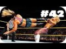 Brutal Видео - Реслинг WWE с Девушкой Лучшие приколы