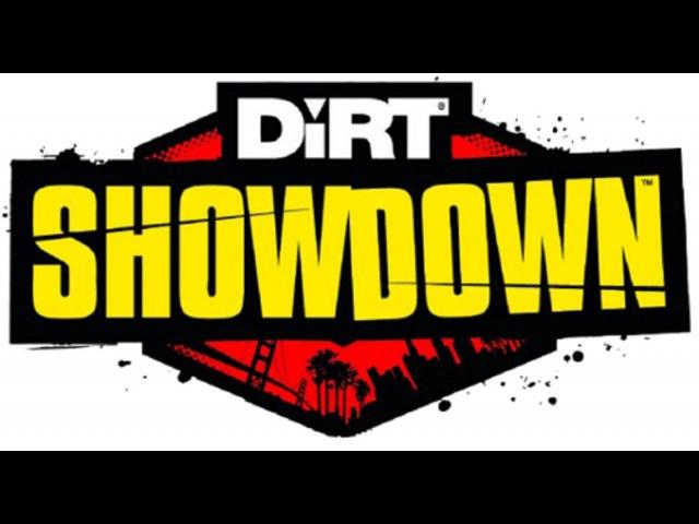 DiRT Showdown Прохождение - Пытаемся занять первое место! 1