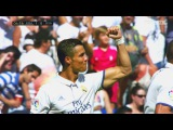 Cristiano Ronaldo Vs Osasuna (Home) 16-17 HD 1080i By Ronnie7M