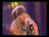 Poison - Untill You Suffer Some (Fire &amp Ice)  Jay Leno 1993