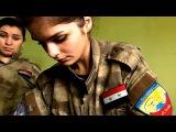 У войны не женское лицо ..?  ★ заметки военкора 0022