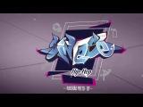 Funk Fockers vs Manifesto B.Girls/We Can Do It [Top 16] // Síntese Hip Hop.