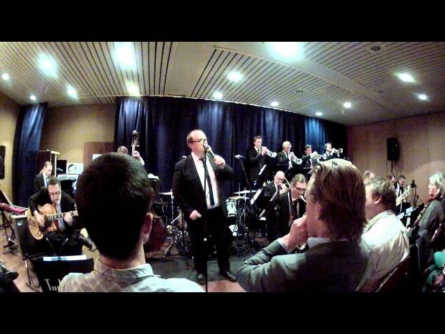 Turku Jazz Orchestra feat. Sami Pitkämö