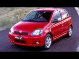Toyota Echo Sportivo 5 door