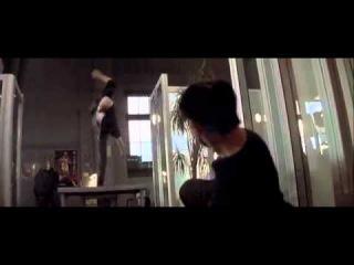 Джет Ли против близнецов Поцелуй дракона