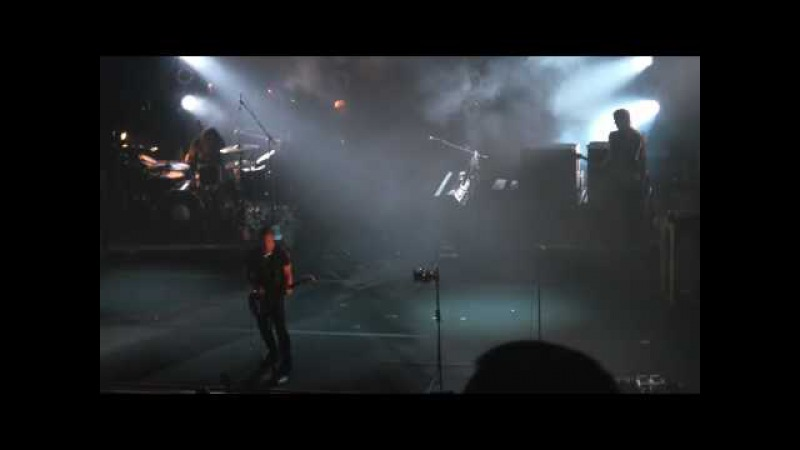 Nine Inch Nails Dead Souls Joy Division Cover Wiltern Theater 9 10 09 *Final NIN Concert*