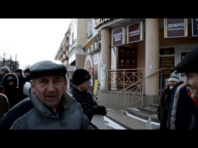 Анатолий Буров Мы Рабочий класс