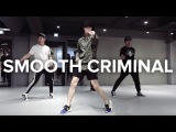 THE B.I.P.S Choreography Smooth Criminal - Michael Jackson (immortal version)