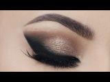 ♡ Neutral & Dramatic Smokey Eyes Makeup Tutorial! | Melissa Samways ♡