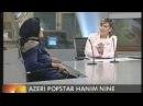 Hanım nine popstar xanim nene Kanal7 Haber saati