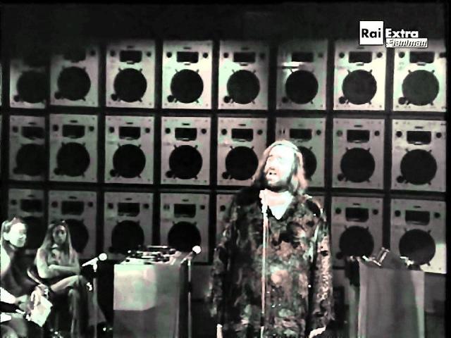 ♫ Demis Roussos ♪ Profeta Non Sarò (TV Show 1977) ♫ Video Audio Restaurati HD