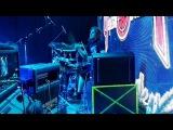 Краденное солнце - Макс Олейник drumcam
