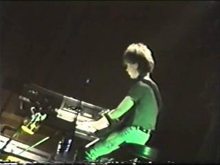 U2 Live 22 November 1981 Ritz Nightclub NYC (Video)