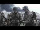 Saving Private Ryan (1998) - Omaha Beach Scene - Part 4/4
