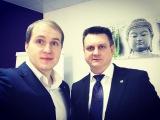 Марк Марцинковский и Олег Ульянов. Развитие команды в Global InterGold