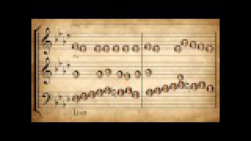 33 композитора! 56 соединенных воедино классических мелодий!