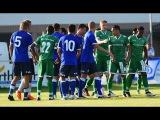 «Динамо» vs «Лудогорец» - 1:1 | Dynamo vs Ludocorec | Highlights