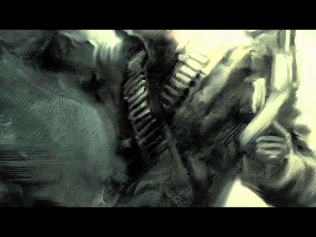 Metro Last Light (PC, PS3, Xbox 360) - Teaser Trailer