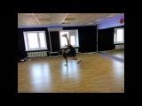 Dan'ka break-dance promo