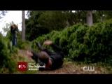 Древние/The Originals (2013 - ...) ТВ-ролик (сезон 2, эпизод 6)
