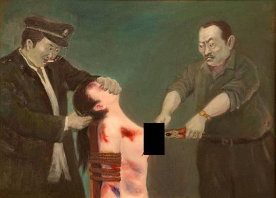время во войны допрос порнорасказ тюрьме в