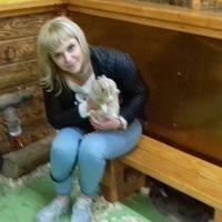 Анна Протченко