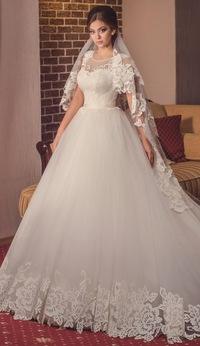 свадебные платья недорого цены и фото