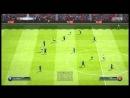 FIFA 15 Ultimate Team онлайн Eric Cantona - Russia 3-2 Гол со штрафного удара FIFA 15 62
