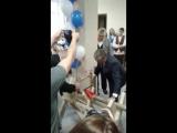 Открытие нового корпуса (№10) 15.09.2016