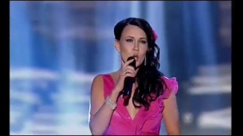 Saija Tuupanen - En enää vaieta mä voi (Muistojen polku 2012)