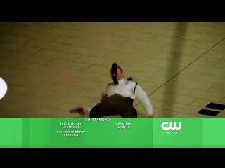 Промо + Ссылка на 1 сезон 20 серия - Стрела (Arrow)