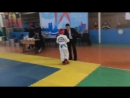 Taekwon-do GTF Aktau