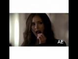 Katherine Pierce & Nina Dobrev & The Vampire Diaries & TVD
