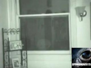 Реальный пришелец заглянул ночью в окно! Мужик испугался. Зет, Зеты ZetaTalk Инопланетянин, инопланетяне, НЛО