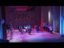 Отчетный концерт школы танца Новое Поколение.26.12.2015г.Dance evolution.Хореограф-Буркова Диана