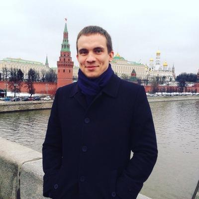 Михаил Дружинин