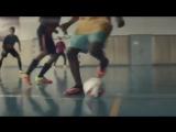 Мотивация от Nike Твои возможности