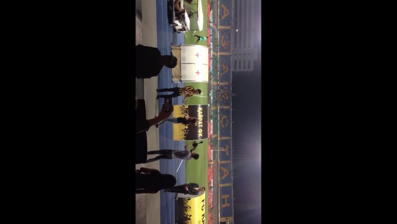 Предложение руки и сердце Видео от АлатауФанс