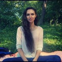 Арина Козлова