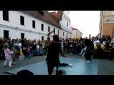 JAM  EXPERIMENTAL DANCE (Ar4i the Woody)