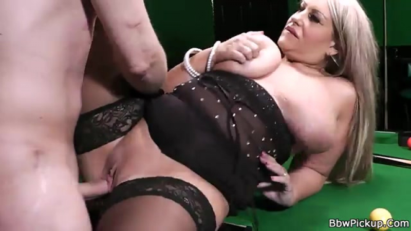 Bbw dani amour stockings speak this