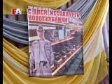 Медали, дипломы и слова благодарности. Продолжается чествование ветеранов Первоуральского Новотрубного завода.