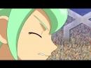 [TB-3] Inazuma Eleven Go: Chrono Stone./ Одиннадцать молний: Только вперёд! — Камень времени 46 Серия (сабы)
