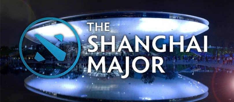The Shanghai Major: Итоги