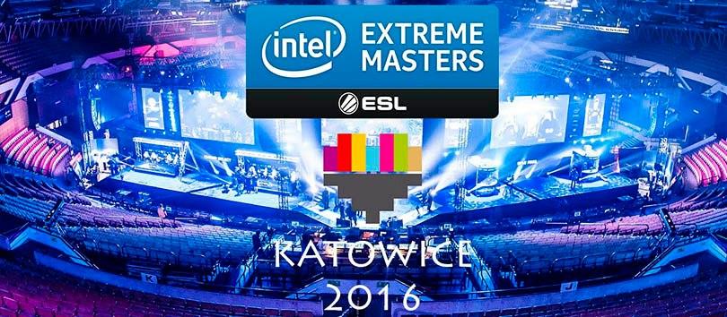IEM Season X World Championship Katowice 2016: Итоги