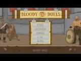 Краткий обзор игры Bloody Duels