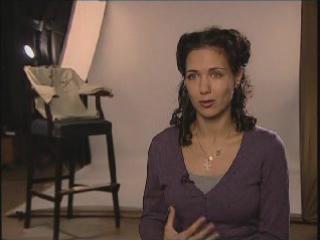 Мы из будущего/ (2008) Интервью (Екатерина Климова)
