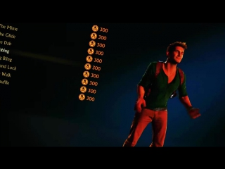 HIT THE DAB - Uncharted 4