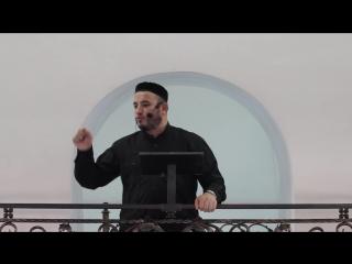 Анзор Ахмедов - Шай доьзаллийн дола дар 23.10.2015 год.