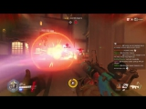 Стрим по Overwatch от 24.06.2016 (Dariya Willis [host], BlackSilverUfa, ShadeGDI [voiceless], KirillRedin) [1/2]